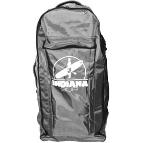 Indiana SUP 10'6 Allround Inflatable Sup Pack Premium with 3-Piece Carbon Paddle